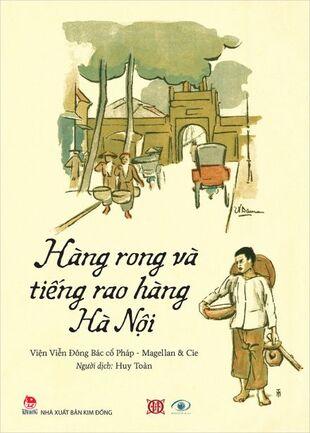 Ấn Tượng Hà Nội Từ Kí Họa Những Công Trình Thời Pháp