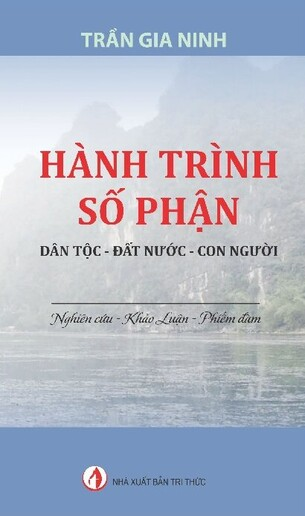 Hành trình số phận Trần Gia Ninh, Đất nước, Con người Việt Nam, Qua các đời
