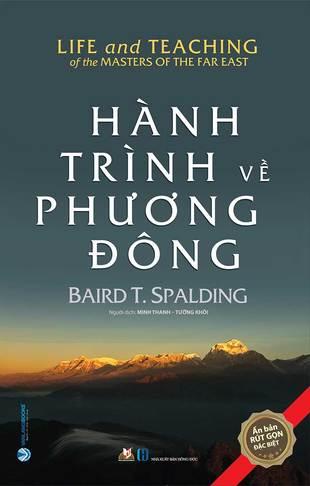 Hành Trình Về Phương Đông Baird T. Spalding