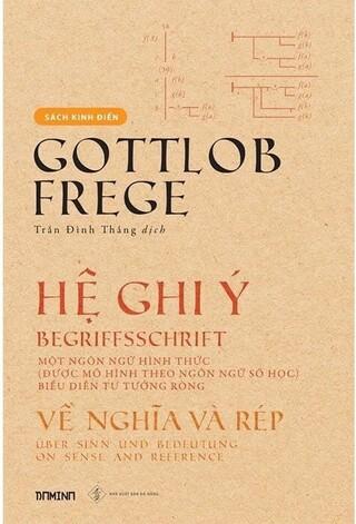 Hệ Ghi Ý: Về Nghĩa và Rép một ngôn ngữ hình thức