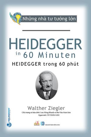Những Nhà Tư Tưởng Lớn: Adam Smith Trong 60 Phút Walther Ziegler