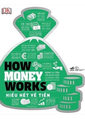 How Money Works Hiểu Hết Về Tiền