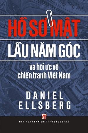 Hồ sơ mật Lầu Năm Góc về chiến tranh Việt Nam