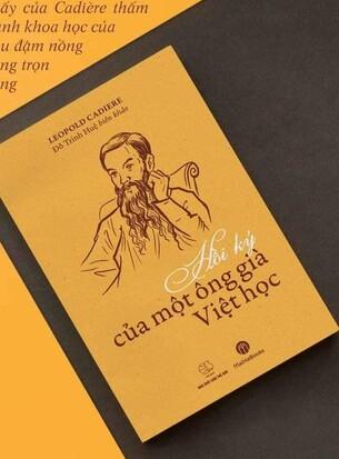 Leopold Cadiere: Hồi Ký Của Một Ông Già Việt Học