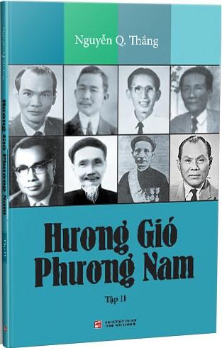 Hương Gió Phương Nam tập 1 tập 2 Nguyễn Q. Thắng