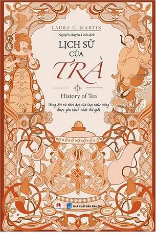 Lịch sử của trà