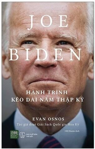 Tổng Thống Mỹ Joe Biden: Cuộc Đời và Sự Nghiệp