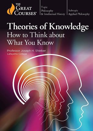 Theories of Knowledge: How to Think about What You Know - Joseph H. Shieber