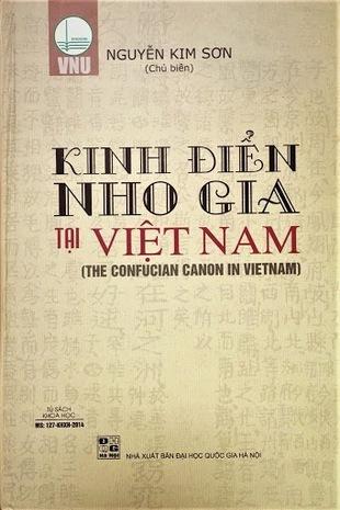 Kinh Điển Nho Gia Tại Việt Nam Nguyễn Kim Sơn