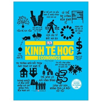 Combo 6 cuốnKhái Lược Những Tư Tưởng Lớn Tôn Giáo, Kinh Tế Học, Tâm Lý Học, Chính Trị, Triết Học, Kinh doanh