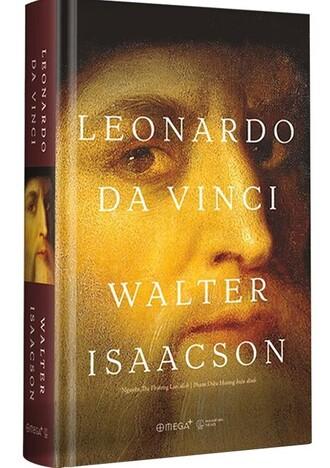 Leonardo Da Vinci (Bìa Mềm) Walter Isaacson
