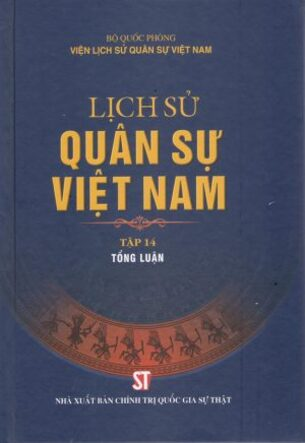 Lịch sử quân sự Việt Nam