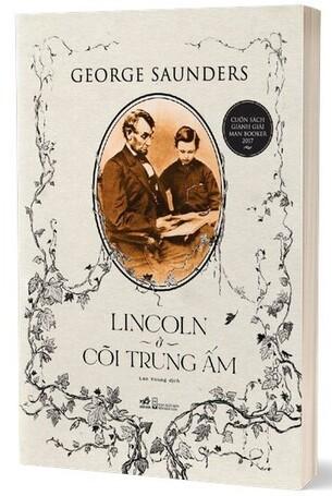 Combo Lincoln Bàn Về Lãnh Đạo; Lincoln Ở Cõi Trung Ấm