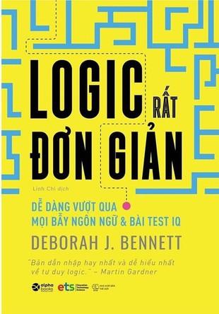 Logic Rất Đơn Giản Deborah J. Bennett