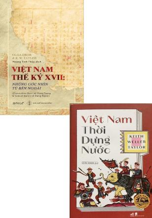 Việt Nam thời dựng nước - Việt Nam thế kỷ 17: Những góc nhìn từ bên ngoài