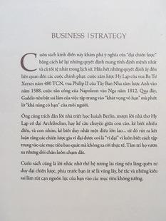 Luận về đại chiến lược John Lewis Gaddis