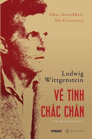 Về tính chắc chắn Ludwig Wittgenstein