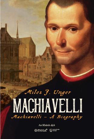 Cuộc đời Machiavelli