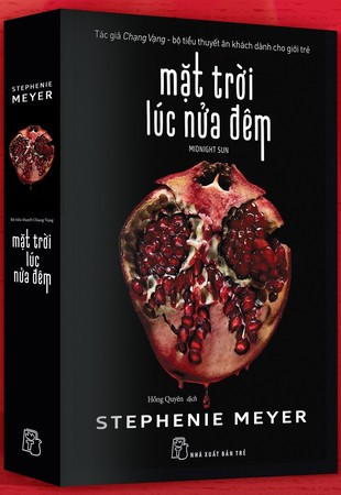 Trọn bộ Stephanie Meyer