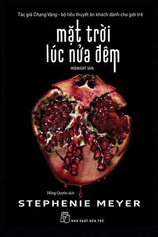 Trọn bộ Chạng vạng Stephanie Meyer