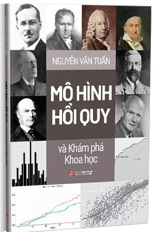 Mô hình hồi quy và Khám phá Khoa học Nguyễn Văn Tuấn