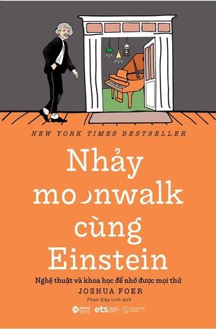 Nhảy Moonwalk Cùng Einstein
