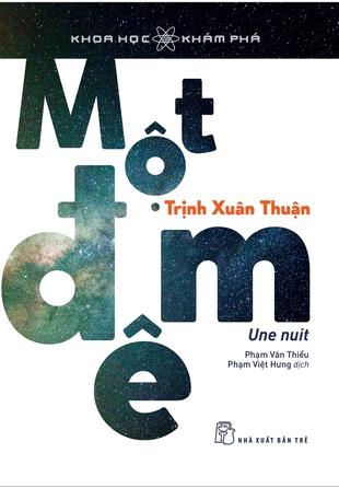 Một đêm Trịnh Xuân Thuận