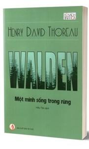 Walden: Một mình sống trong rừng Henry David Thoreau