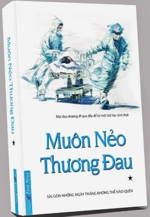 Muôn Nẻo Thương Đau: Sài Gòn Những Ngày Tháng Không Thể Nào Quên