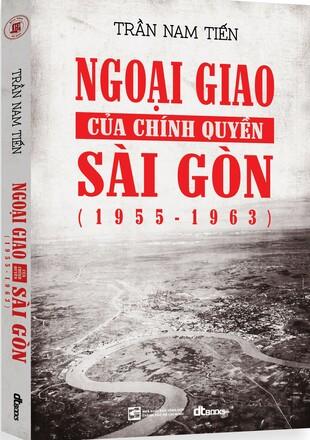 Ngoại giao của chính quyền Sài Gòn Trần Nam Tiến