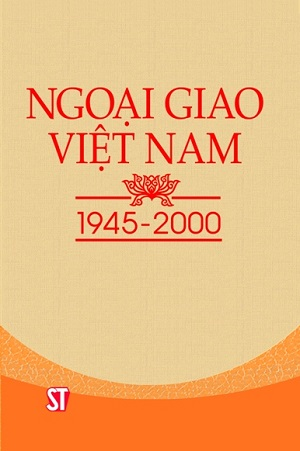 Ngoại giao Việt Nam 1945-2000