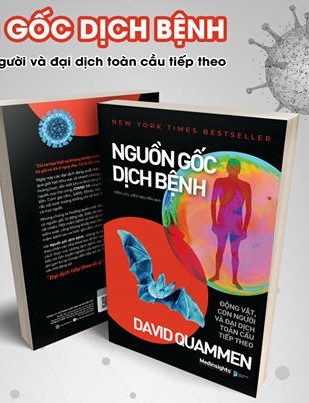 Nguồn Gốc Dịch Bệnh David Quammen