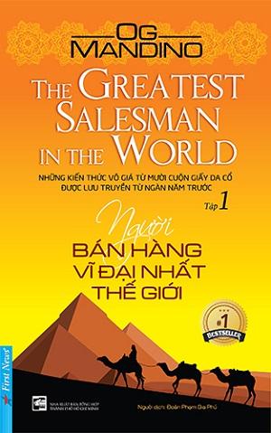 Người bán hàng vĩ đại nhất thế giới