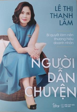Người Dẫn Chuyện Lê Thị Thanh Lâm