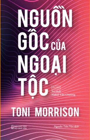 Nguồn gốc của ngoại tộc Toni Morrison