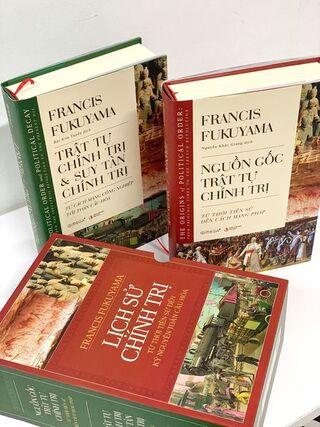 Lịch sử chính trị; Nguồn gốc trật tự chính trị và suy tàn chính trị