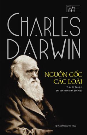 Nguồn gốc các loài charles darwin