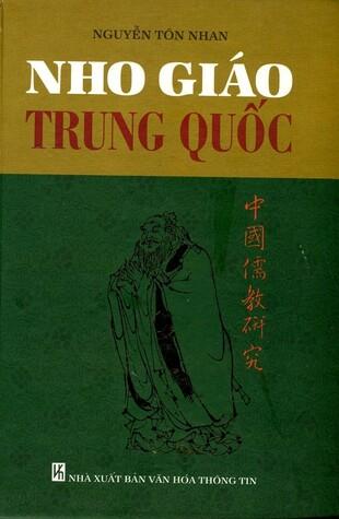 Nho giáo Trung Quốc Nguyễn Tôn Nhan