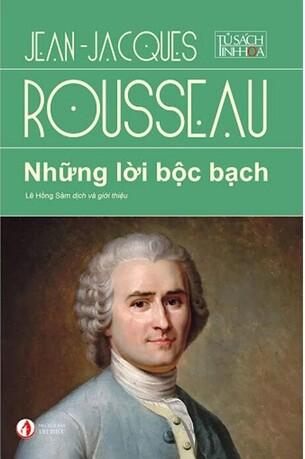 Những Lời Bộc Bạch Jean Jacques Rousseau