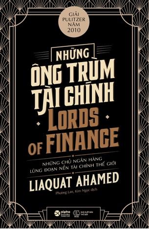 sách Những ông trùm tài chính