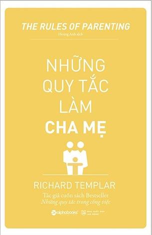 Bộ (8 cuốn) Những Quy Tắc Richard Templar
