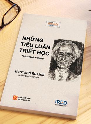 Những tiểu luận triết học Bertrand Russell