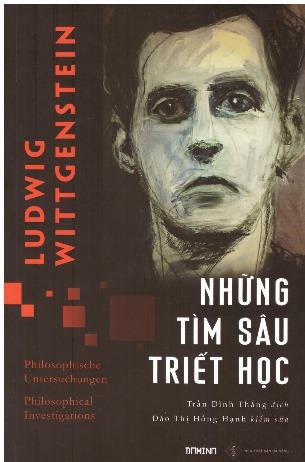 Những tìm sâu triết học Ludwig Wittgenstein