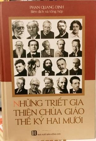 Toàn Cảnh Triết Học Âu Mỹ Thế Kỷ 20 Phan Quang Định