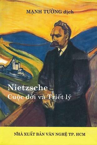 Nietzsche: Cuộc đời và triết lý Felicien Challaye