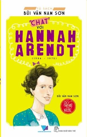Chat voi Hannah Adrent