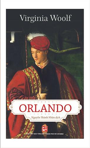 Combo Virginia Woolf: Những Lớp Sóng (The Wave) - Orlando - Căn phòng của Jacob - Bà Dalloway
