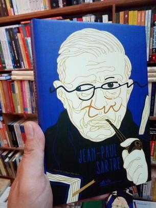 Ngôn từ Jean Paul Sartre