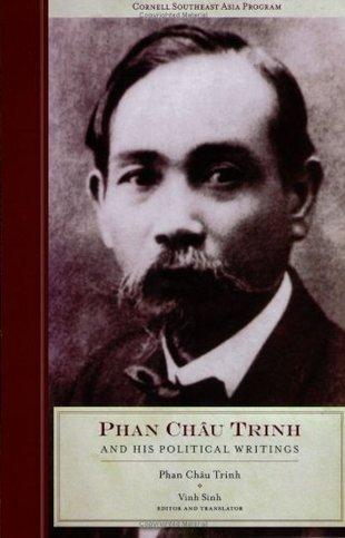 Phan Châu Trinh và các tác phẩm chính luận