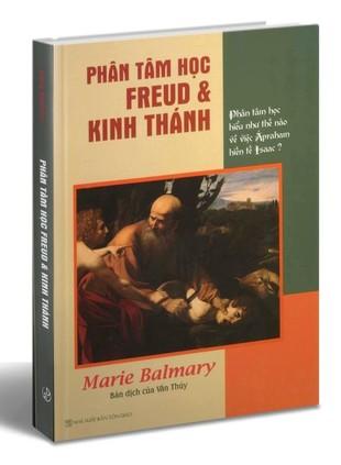Phân tâm học Freud & Kinh thánh Marie Balmary